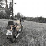 Мысли о выборе мотоцикла…