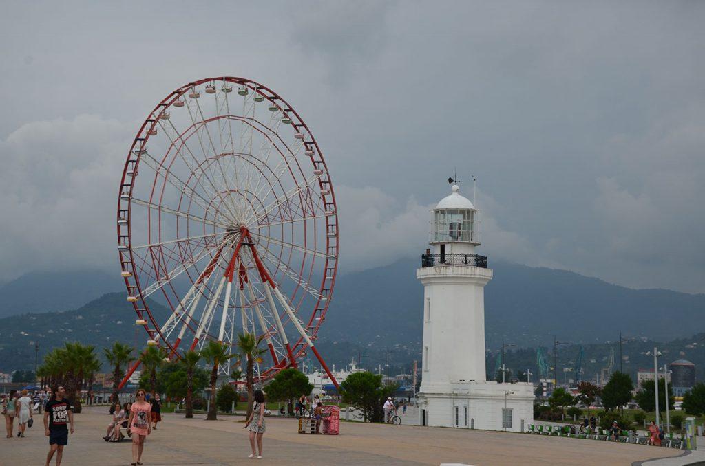 Батумский маяк