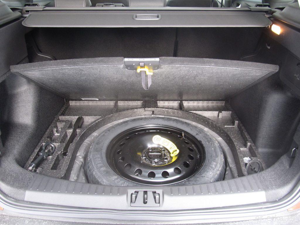запасное колесо Ford Kuga 2017