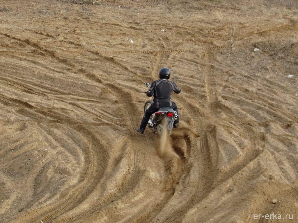 Racer Ranger 200