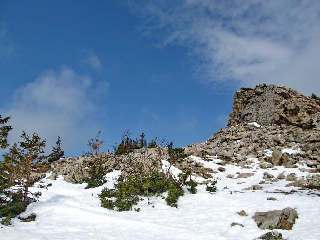 вершина Зюраткуля