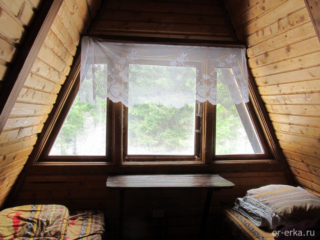 Спальня на базе Калинино