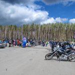 Открытие мотосезона 2017 в Перми.