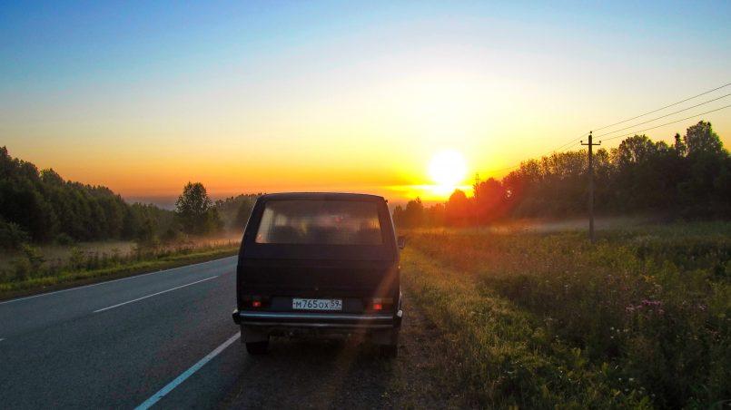 Volkasvagen Caravelle T3