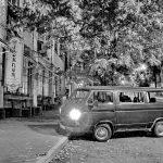О том в каком состоянии я купил Erbusik ( Volkswagen Caravelle T3)