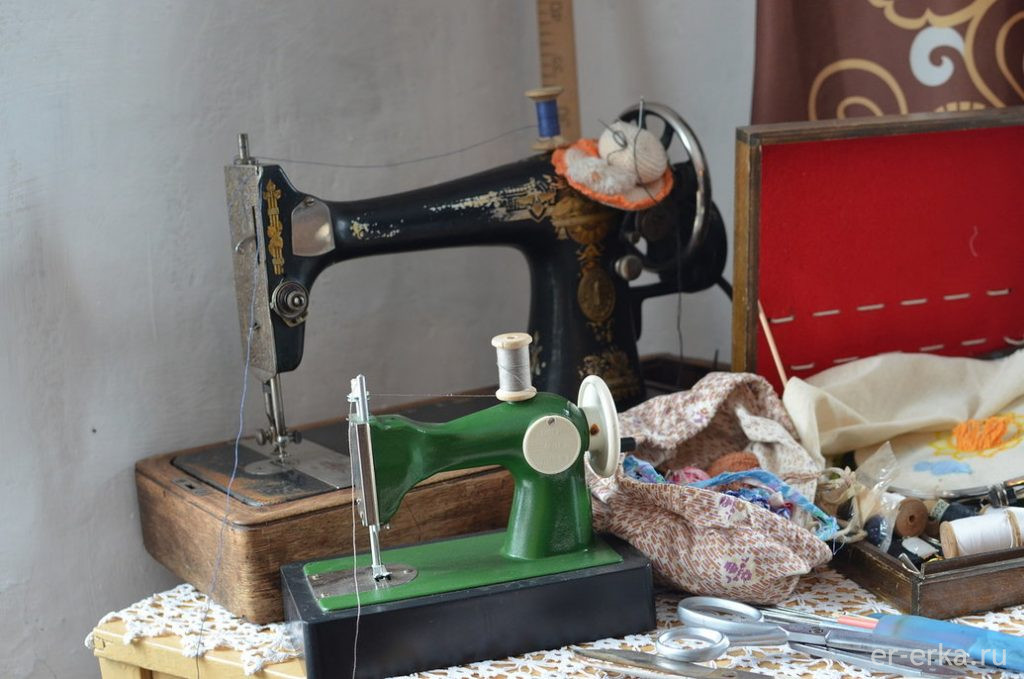 музей матрешки тюлюк