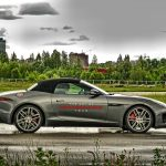 Jaguar — Land Rover tour