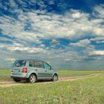 Купить семейный автомобиль: миссия «VW Touran» выполнена