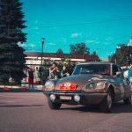 Citroen DS — богиня, один из лучших автомобилей всех времен и народов!