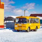 Почему школьные автобусы — желтые